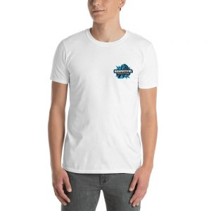 Respectful Short-Sleeve Unisex T-Shirt